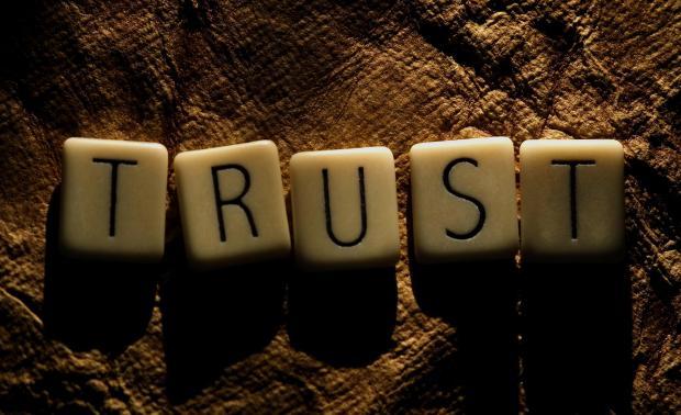 Trustsermonimage